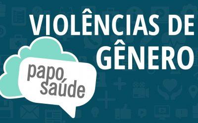 MESA REDONDA – VIOLÊNCIA DE GÊNERO EM TEMPOS DE COVID-19