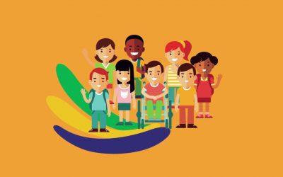 PALESTRA – INFÂNCIA E DIREITOS HUMANOS: AS ESPECIFICIDADES DA EDUCAÇÃO INFANTIL E SUAS POLÍTICAS PÚBLICAS