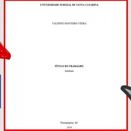 OFICINA – NORMAS DA ABNT: USO CORRETO DE CITAÇÕES E REFERÊNCIAS