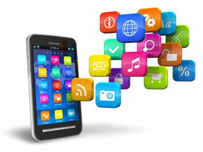 Desenvolvimento de Apps para Android e IOS